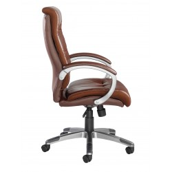 Catania Leather Managers Chair CAT300TI